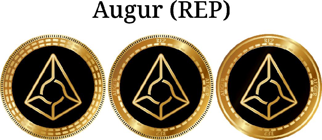 【Auger】オーガー【REP】が買える仮想通貨取引所と買い方!