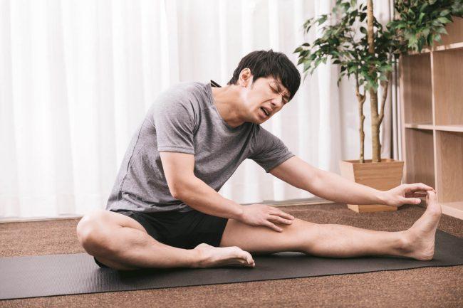 10万人調査で判明!腰痛・ひざ痛 劇的改善のカギは足形!?