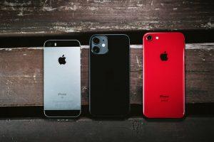 OCNモバイルONEでiPhoneSEを買って楽天モバイルと併用してみた!