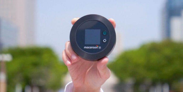 NOMAD WiFi(ノマドワイファイ)とは?5つのメリットと3つのデメリット!